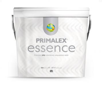 Primalex Essence - umývateľná interiérová farba