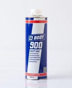 Body 900 ochrana dutín v spreji