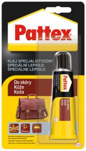 Pattex lepidlo koža