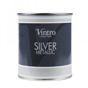 VINTRO Metallic - metalická kriedová farba