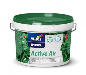 SPEKTRA Active Air - kvalitná interiérová farba