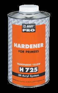 Tužidlo Body Hardener 725