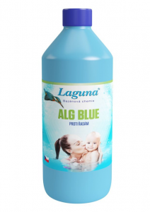 Laguna ALG Blue proti riasam