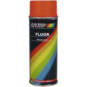MOTIP AUTO - Fluorescenčný sprej