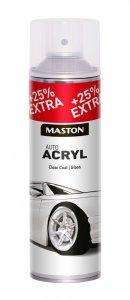 AutoACRYL - akrylový lak