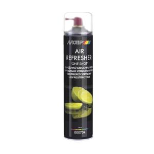 MOTIP - Osviežovač vzduchu citrón