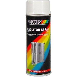 MOTIP - Sprej na radiátory
