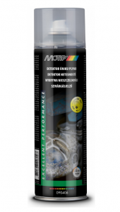 MOTIP - Detektor úniku plynu