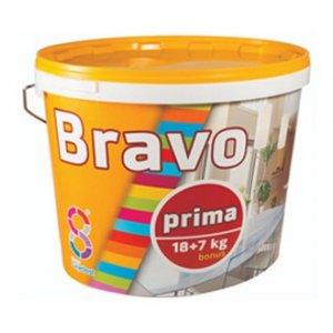 BRAVO PRIMA - vnútorná farba na steny