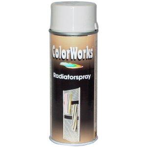 COLORWORKS - Sprej na radiátory