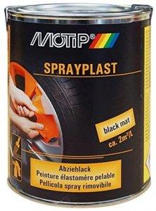 MOTIP Sprayplast - fólia na striekanie