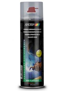 MOTIP - Ochrana zváraných povrchov