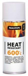 HEAT RESISTANT - teplotne odolný sprej