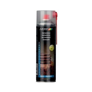 MOTIP - Penetračný olej