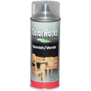 COLORWORKS - syntetický lak v spreji