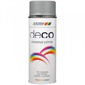 DECO Effect - Základ