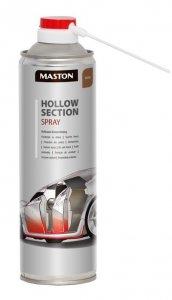 MASTON HOLLOW SECTION - Voskový ochranný prostriedok