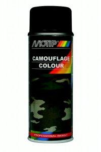 MOTIP - Camouflage sprej
