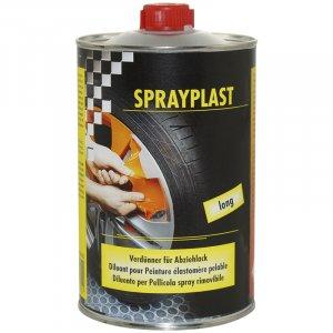 MOTIP - Riedidlo pre Sprayplast