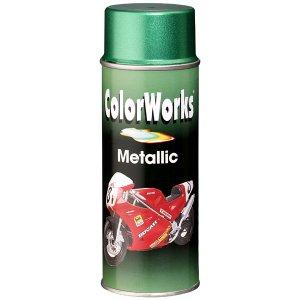 COLORWORKS - Metalický sprej
