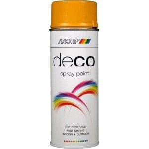 DECO Spray Paint - syntetická farba v spreji