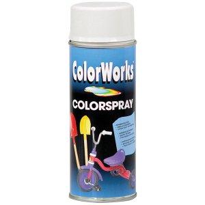 COLORWORKS - syntetická farba v spreji