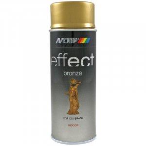 DECO Effect - Bronz efekt sprej