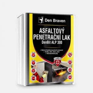 DENBIT ALP 300 Asfaltový penetračný lak