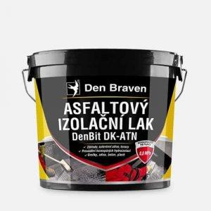 DENBIT DK-ATN Asfaltový izolačný lak