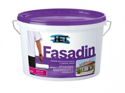 FASADIN - Fasádna akrylátová farba