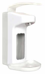 CN Medispender - pákový dávkovač na mydlá a krémy