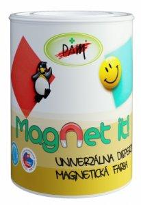 PAM Magnet it! - Magnetická farba na steny