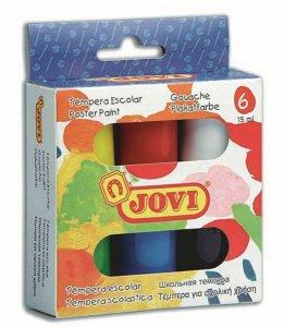 JOVI PREMIUM - Temperové farby v sade