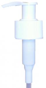 Medispender pumpička - dávkovanie tekutých mydiel