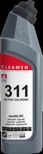 CLEAMEN 311 - WC zásaditý