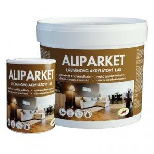 PAM Aliparket - Uretánovo-akrylátový lak na parkety