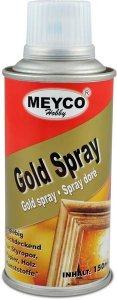 MEYCO SPRAY - Metalický sprej