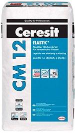 Lepidlo Ceresit CM11 Plus - Lepidlo na obklady a dlažby