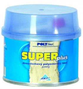 Tmel Polytmel Super plus PES