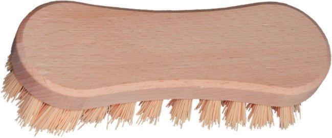 Kefa podlahová ručná 4209 drevená