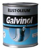 GALVINOL - základná farba na pozink a na povrchy so zlou priľnavosťou