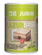 Aqualux Lazur Base - napúšťacia lazúra na drevo