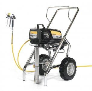 ProSpray 3.39 Filler Spraypack na stierky a emulzie - Airless piestové zariadenie - Vozík