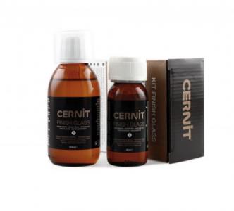 CERNIT FINISH -  Dvojzložkový lak na báze epoxidovej živice