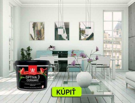 Krycia schopnosť interiérovej farby - Prečo je to najdôležitejší faktor pri výbere?