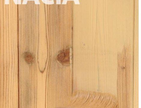 Impregnačné nátery na drevo - ochrana dreva v exteriéri