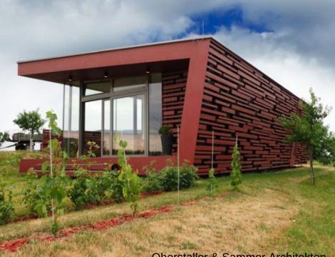 5 krokov pre dlhú životnosť dreva - ochrana dreva v exteriéri