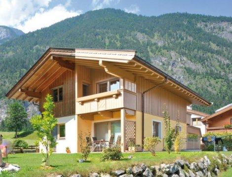 Renovácia drevených fasád - ochrana dreva v exteriéri