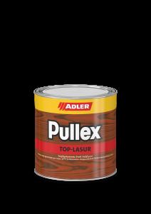 PULLEX TOP LASUR - Tenkovrstvá lazúra na drevo