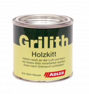ADLER GRILITH HOLZKITT - Tmel na drevo